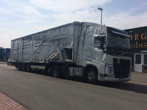 Volvo FH 4th gen (vrachtwagen), foto van user18