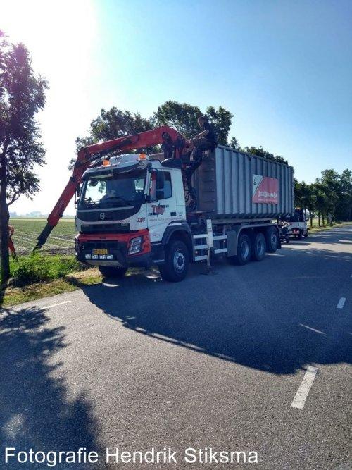 Volvo FMX 2nd gen (vrachtwagen), foto van hendrik-stiksma