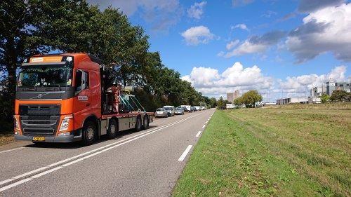 Volvo FH, foto van Emile85