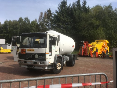Volvo FL6, foto van user18
