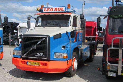 Volvo NL12, foto van coen-ensing