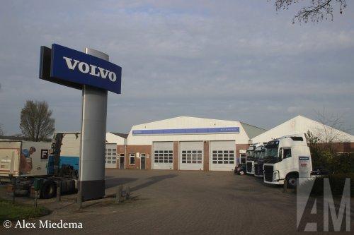 Volvo Meerdere, foto van Alex Miedema