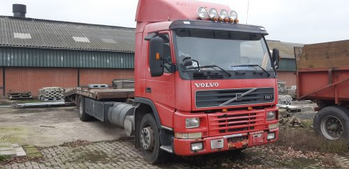 Volvo FM7, foto van stephan-inter