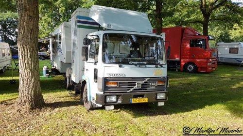 Volvo FL 1st gen, foto van MartijnM71