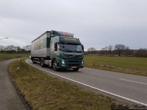 Volvo FM 3rd gen, foto van MartijnM71