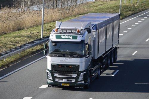 Volvo FH, foto van NSTF Truck Fotografie