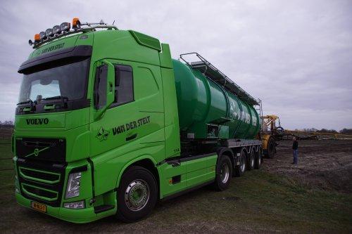 Volvo FH 4th gen (vrachtwagen), foto van jans-eising