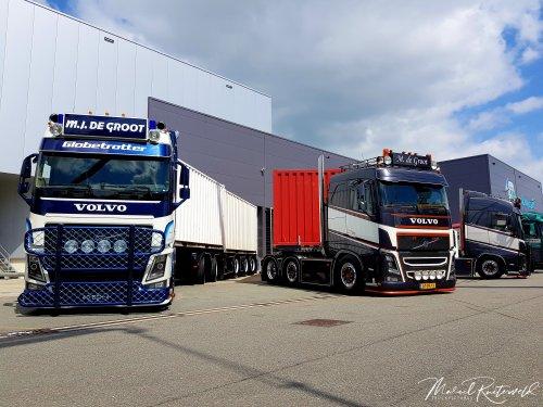 Volvo FH 4th gen, foto van Marcel Ruiterveld