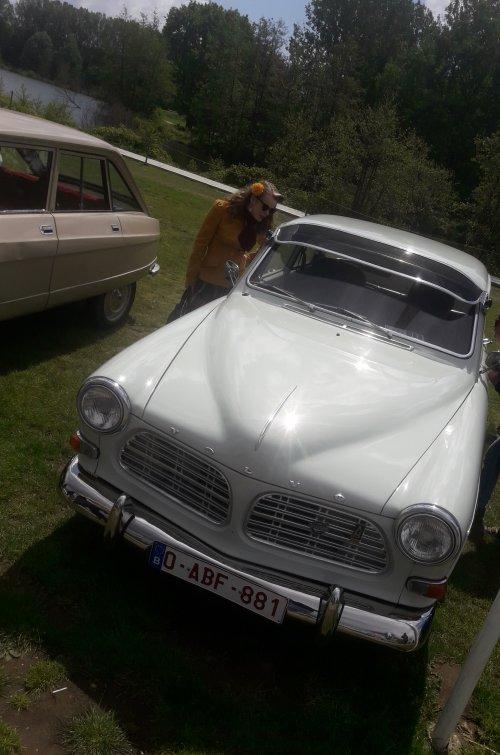Volvo Lady, foto van stijn-de-bock
