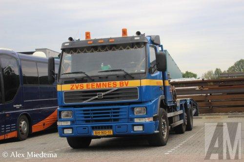Volvo FM7, foto van Alex Miedema