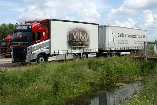 Volvo FH 4th gen, foto van wietze-koopmans