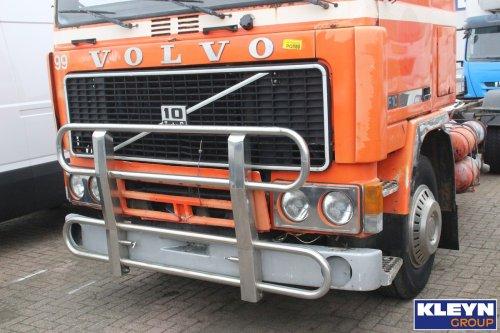 Volvo F10, foto van Katy Kleyn