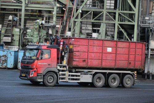 Volvo FMX 2nd gen, foto van truckspotter hgk