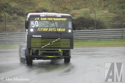 Volvo F12, foto van Alex Miedema