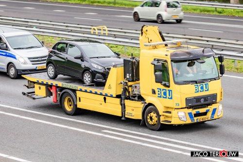 Volvo FL 3rd gen, foto van xrayjaco