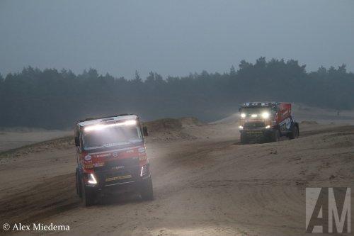 Volvo FMX 2nd gen, foto van Alex Miedema