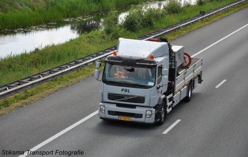Volvo FE 1st gen, foto van hendrik-stiksma
