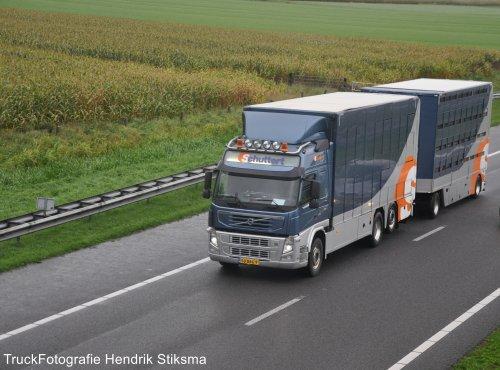 Volvo FM 3rd gen, foto van hendrik-stiksma