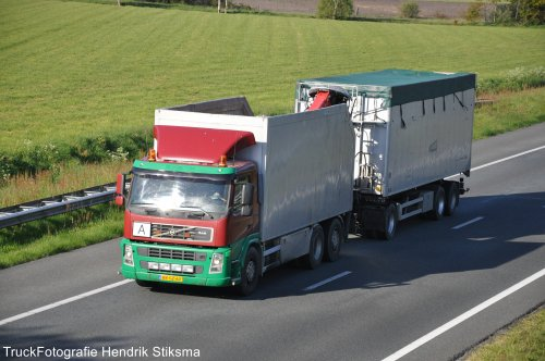 Volvo FM 2nd gen, foto van hendrik-stiksma
