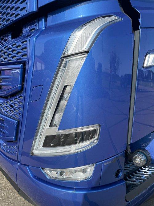 Volvo FH 5th gen, foto van Truckfan Nieuwsposter