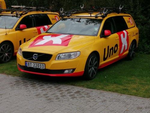 Volvo onbekend/overig, foto van buttonfreak