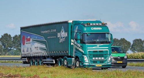 Volvo FH 4th gen, foto van pierius-van-solkema