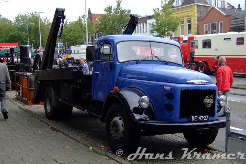 Volvo N86, foto van Hans Kramer