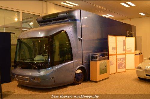 Volvo ECT, foto van sem-beekers
