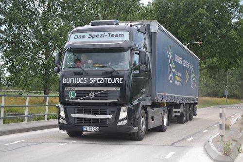 Volvo FL 3rd gen, foto van truckspotterhgk