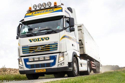 Volvo FH 3rd gen, foto van deerefan
