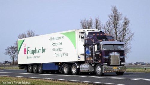Kenworth K100 (vrachtwagen), foto van pierius-van-solkema