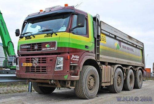 Terberg FM 2nd gen (vrachtwagen), foto van bernard-dijkhuizen