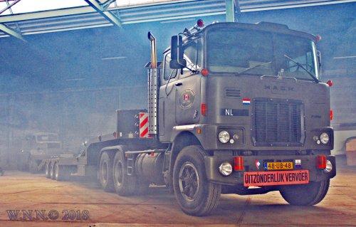 mack F-serie (vrachtwagen), foto van bernard-dijkhuizen