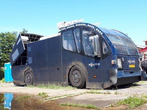 Terberg TT 2223 (vrachtwagen), foto van Daniel W