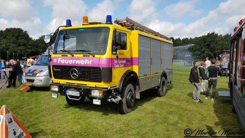 Mercedes-Benz NG (vrachtwagen), foto van MartijnM71