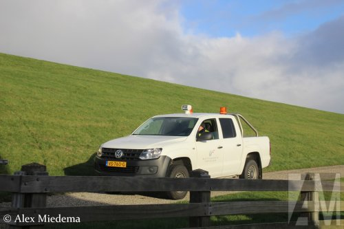 VW Amarok, foto van Alex Miedema