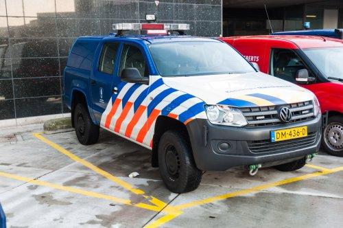 VW Amarok, foto van xrayjaco