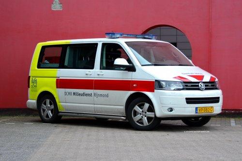 VW Transporter, foto van rene-boot