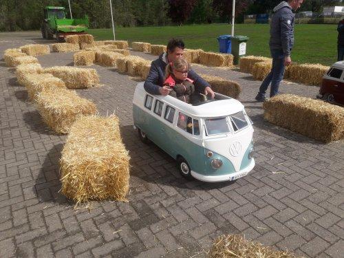 VW Transporter T1, foto van stijn-de-bock
