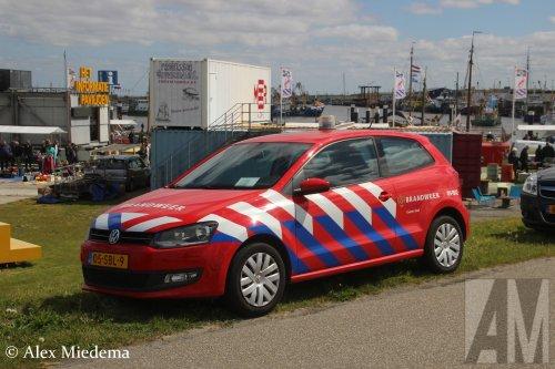 VW Polo, foto van Alex Miedema