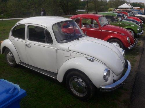 VW kever (typ 1), foto van stijn-de-bock