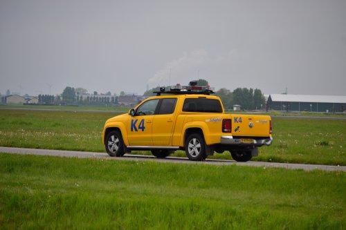 VW Amarok, foto van Lucas Ensing