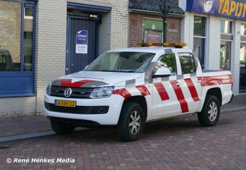 VW Amarok, foto van René