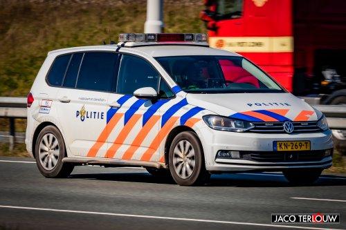 VW Touran, foto van xrayjaco