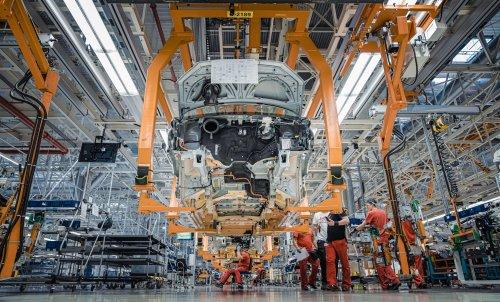 VW e-Crafter, foto van Truckfan Nieuwsposter