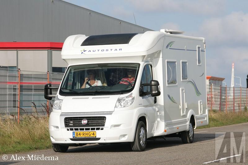 Autostar 250