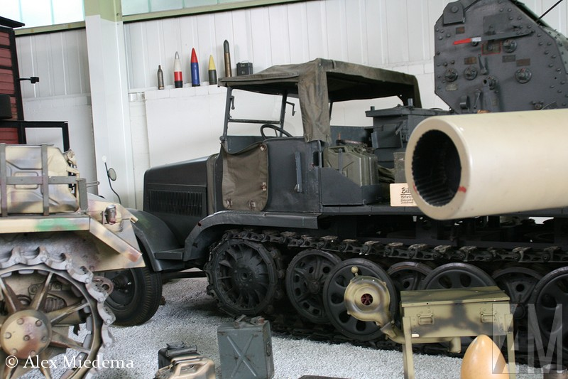 Büssing-N.A.G. Zugkraftwagen