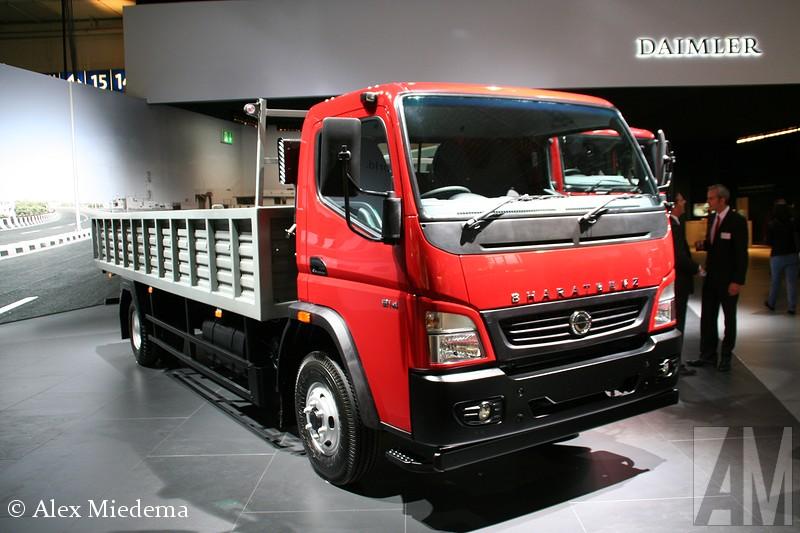 Bharat-Benz 914