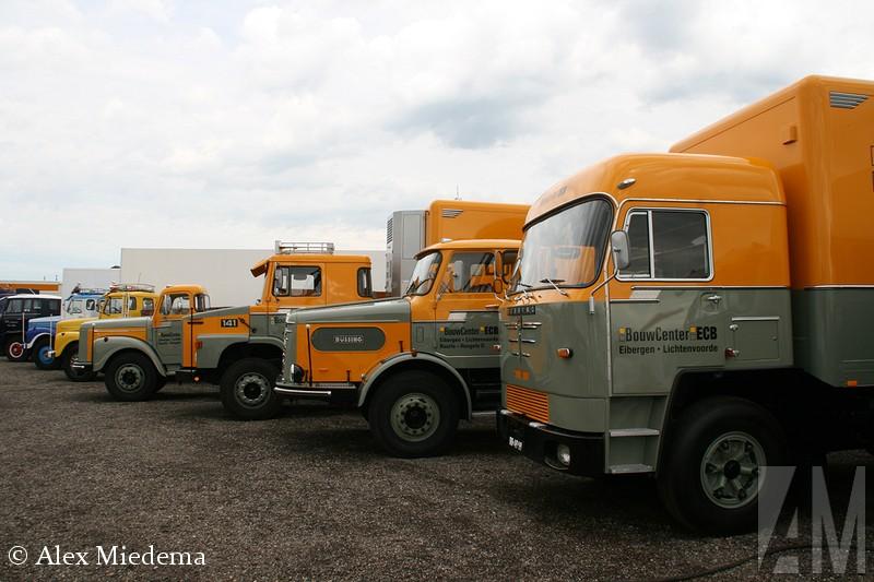 BüsHeinrich Büssing bouwde in 1903 zijn eerste truck. In 1931 werd N.A.G overgenomen, vanaf dat moment tot 1950 droegen de trucks de merknaam Büssing-N.A.G.. In 1971 werd Büssing op haar beurt zelf overgenomen door M.A.N.. De trucks die daarna nog in Salzgitter an de band liepen, veelal met de beroemde Unterflur-motoren, hadden de eerste jaren nog de naam De Braunschweiger Löwe, het logo van Büssing is nog steeds terug te vinden op elke MAN truck.sing onbekend/overig