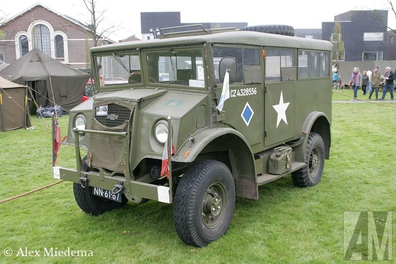 Chevrolet CMP